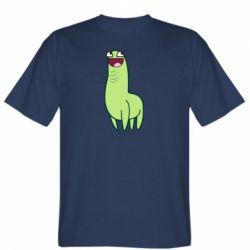 Чоловіча футболка Чок чок Ліба лань