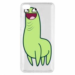Чехол для Xiaomi Mi 5s Чок чок лыба лань