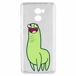 Чехол для Xiaomi Redmi 4 Чок чок лыба лань