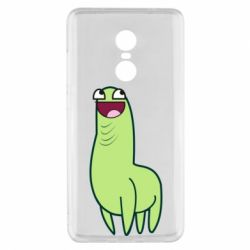 Чехол для Xiaomi Redmi Note 4x Чок чок лыба лань