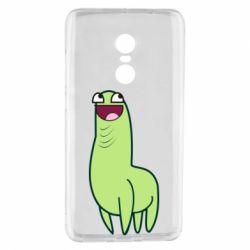Чехол для Xiaomi Redmi Note 4 Чок чок лыба лань