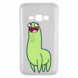 Чохол для Samsung J1 2016 Чок чок Ліба лань