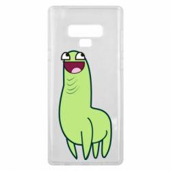 Чохол для Samsung Note 9 Чок чок Ліба лань