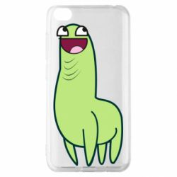 Чехол для Xiaomi Redmi Go Чок чок лыба лань