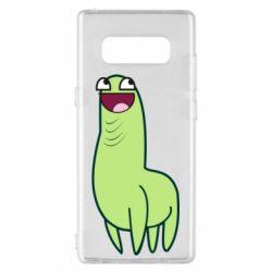Чохол для Samsung Note 8 Чок чок Ліба лань