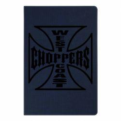 Блокнот А5 Choppers