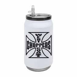 Термобанка 350ml Choppers