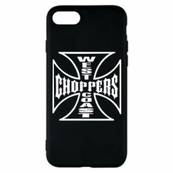Чехол для iPhone 8 Choppers