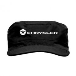 Кепка милитари Chrysler Logo