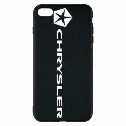 Чохол для iPhone 7 Plus Chrysler Logo