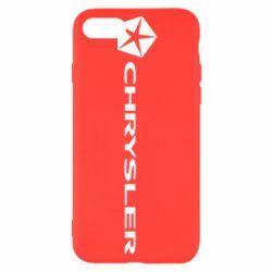 Чохол для iPhone 8 Chrysler Logo