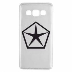 Чехол для Samsung A3 2015 Chrysler Star