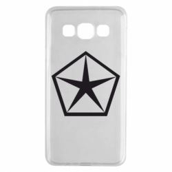 Чохол для Samsung A3 2015 Chrysler Star