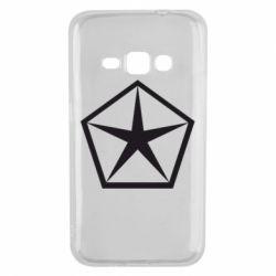Чехол для Samsung J1 2016 Chrysler Star