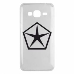 Чохол для Samsung J3 2016 Chrysler Star