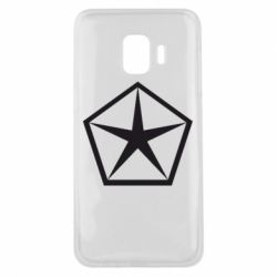 Чохол для Samsung J2 Core Chrysler Star