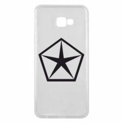 Чехол для Samsung J4 Plus 2018 Chrysler Star