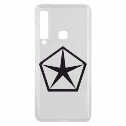 Чехол для Samsung A9 2018 Chrysler Star