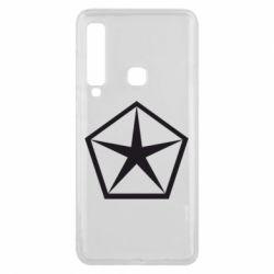 Чохол для Samsung A9 2018 Chrysler Star