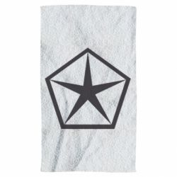 Полотенце Chrysler Star