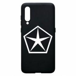 Чехол для Xiaomi Mi9 Chrysler Star