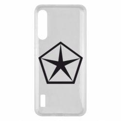 Чохол для Xiaomi Mi A3 Chrysler Star