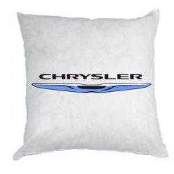 Подушка Chrysler