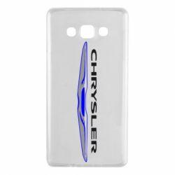 Чехол для Samsung A7 2015 Chrysler