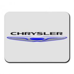 Килимок для миші Chrysler