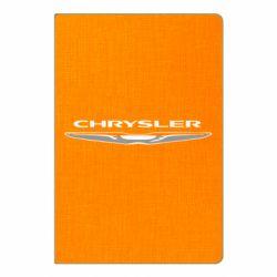 Блокнот А5 Chrysler
