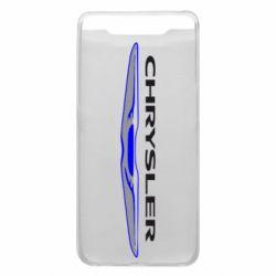 Чехол для Samsung A80 Chrysler