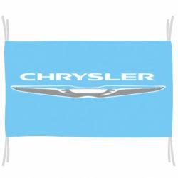 Флаг Chrysler