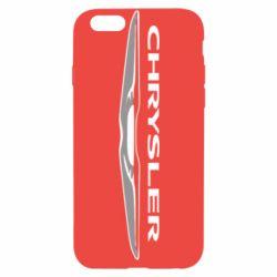 Чехол для iPhone 6/6S Chrysler
