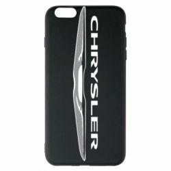 Чехол для iPhone 6 Plus/6S Plus Chrysler