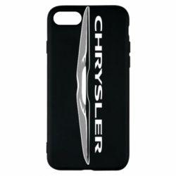 Чехол для iPhone 7 Chrysler