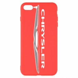 Чехол для iPhone 7 Plus Chrysler