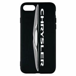 Чехол для iPhone 8 Chrysler