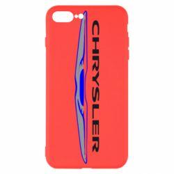 Чехол для iPhone 8 Plus Chrysler