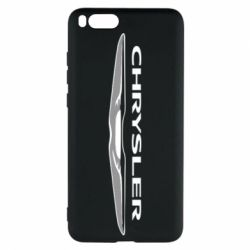 Чохол для Xiaomi Mi Note 3 Chrysler