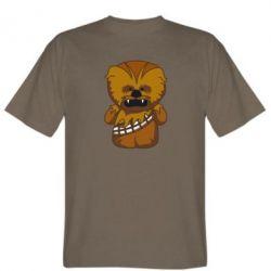 Мужская футболка Чубакка - FatLine