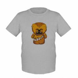 Дитяча футболка Чубакка