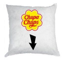 Подушка Chupa Chups - FatLine