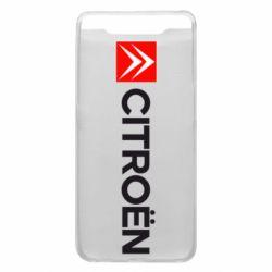 Чохол для Samsung A80 Citroën Logo