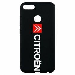 Чохол для Xiaomi Mi A1 Citroën Logo