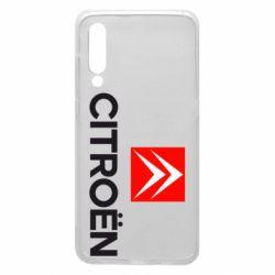 Чехол для Xiaomi Mi9 Citroën Small