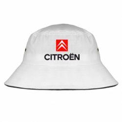 Панама Citroën Small