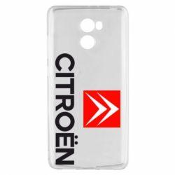 Чохол для Xiaomi Redmi 4 Citroë\