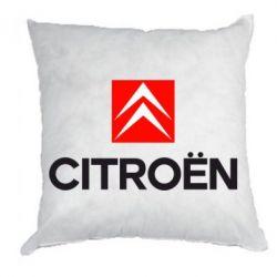 Подушка Citro - FatLine