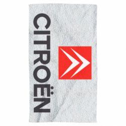 Полотенце CITROEN 2
