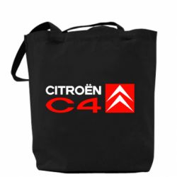 Сумка Citroen C4 Small - FatLine